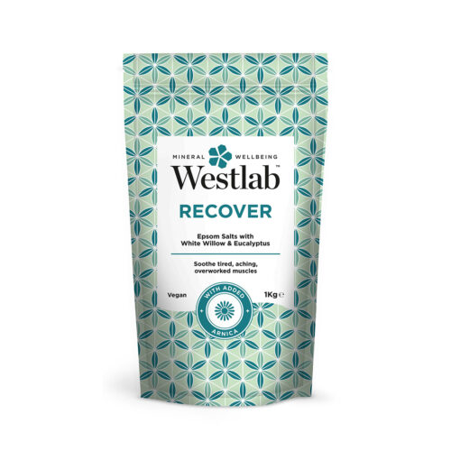 Westlab recover front