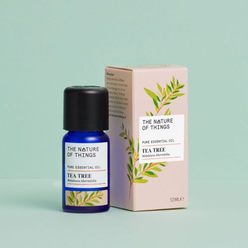 the nature of things tea tree oil