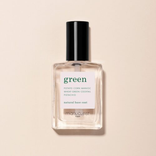 Green Manucurist Base Coat