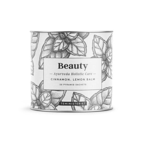 beauty te for skjønnhet